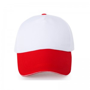 #2019002TCM2-Two Colorway Baseball Cap